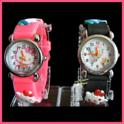 Montre fantaisie HELLO KITTY
