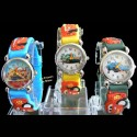 Montre fantaisie CARS