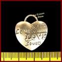Charm COEUR LOVE