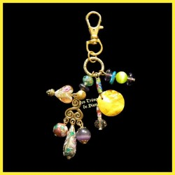 Bijoux de sac CELTICA