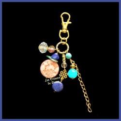 Bijoux de sac LAPIS
