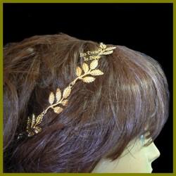 Bijoux HEADBAND serre-tête souple