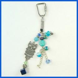 Bijoux de sac BLUE LAGON