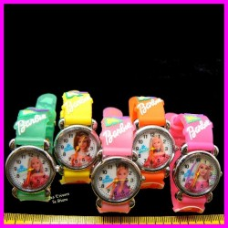 Montre fantaisie BARBIE