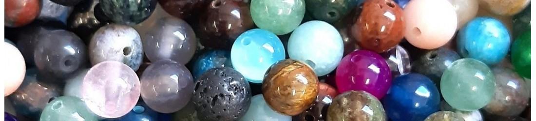 Bijoux colliers et pendentifs en pierres fines LES TRESORS DE DIANE